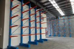Cantilever Racking 1