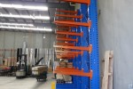 Cantilever Racking 2