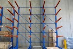 Cantilever Racking 3