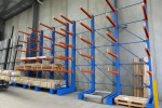Cantilever Racking 4