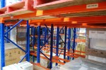 Double Deep Pallet Racking 1