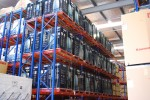 Double Deep Pallet Racking 4