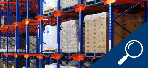 a link to find pallet racking