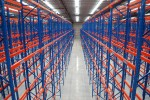 Narrow Aisle Pallet Racking 4