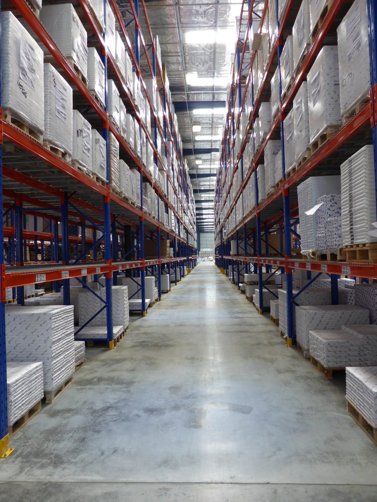 Pallet Racking Solutions Melbourne