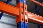 Safety Lock Pallet Racking