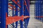 Safety Lock Racking Systems