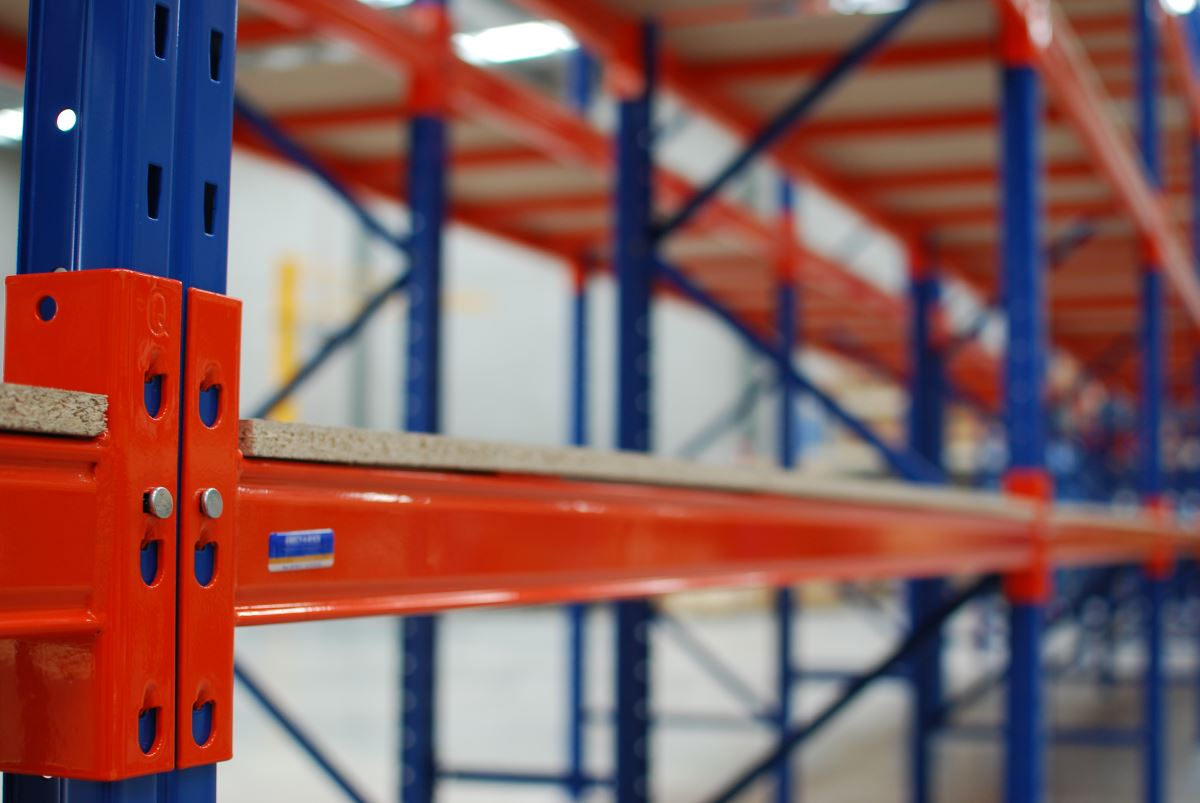 Safety Lock Pallet Racking Systems