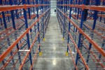 Selective Pallet Racking Solutions