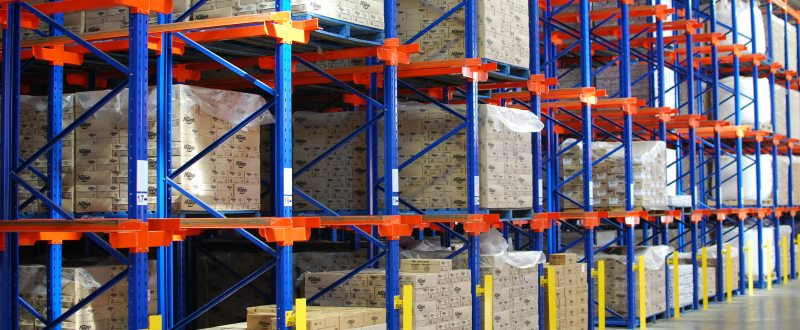 Drive In Pallet Racking Blog