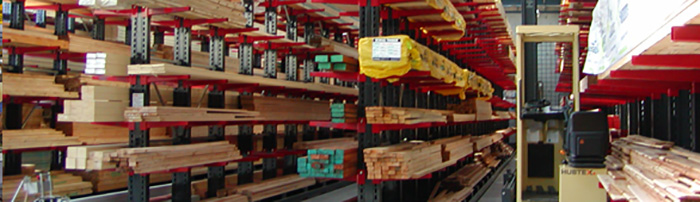 Will Your Facility Benefit By Using A Cantilever Racking System?