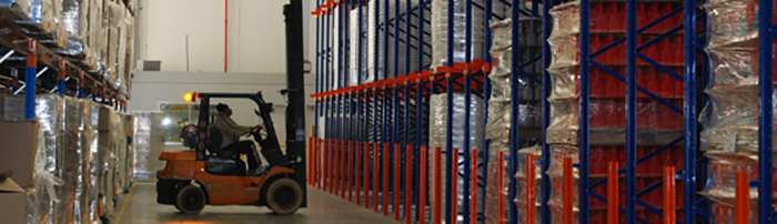 Is Drive-In Pallet Racking The Right Option For You?