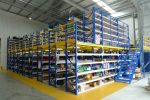 Used Mezzanine Floor Suppliers