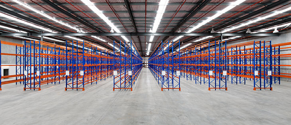 Second Hand Pallet Racking – A Highly Viable Option