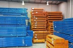 Second Hand Pallet Racking 10