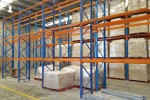 Used Pallet Racking Melbourne