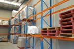 Used Pallet Racking Dandenong