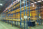 Second Hand Pallet Racking 5