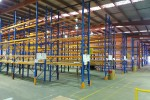 Used Warehouse Racking Melbourne