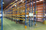 Dexion Pallet Racking Second Hand