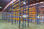 Second Hand Pallet Racking 8