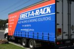 Pallet Racking Relocation Melbourne
